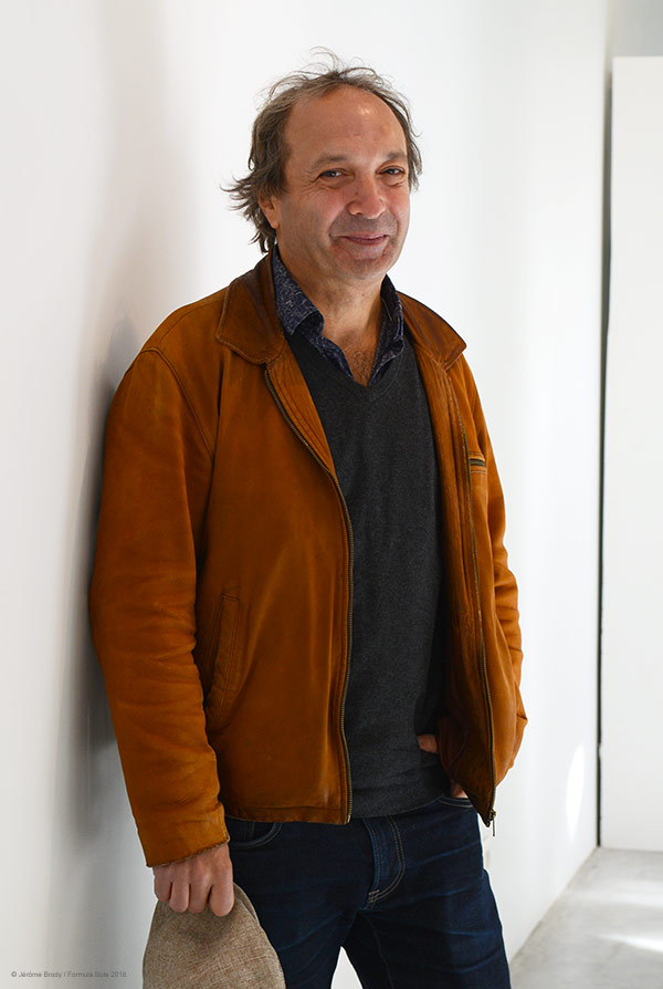 Expo «Spirou, la fin de l'insouciance» d'Émile Bravo - 3