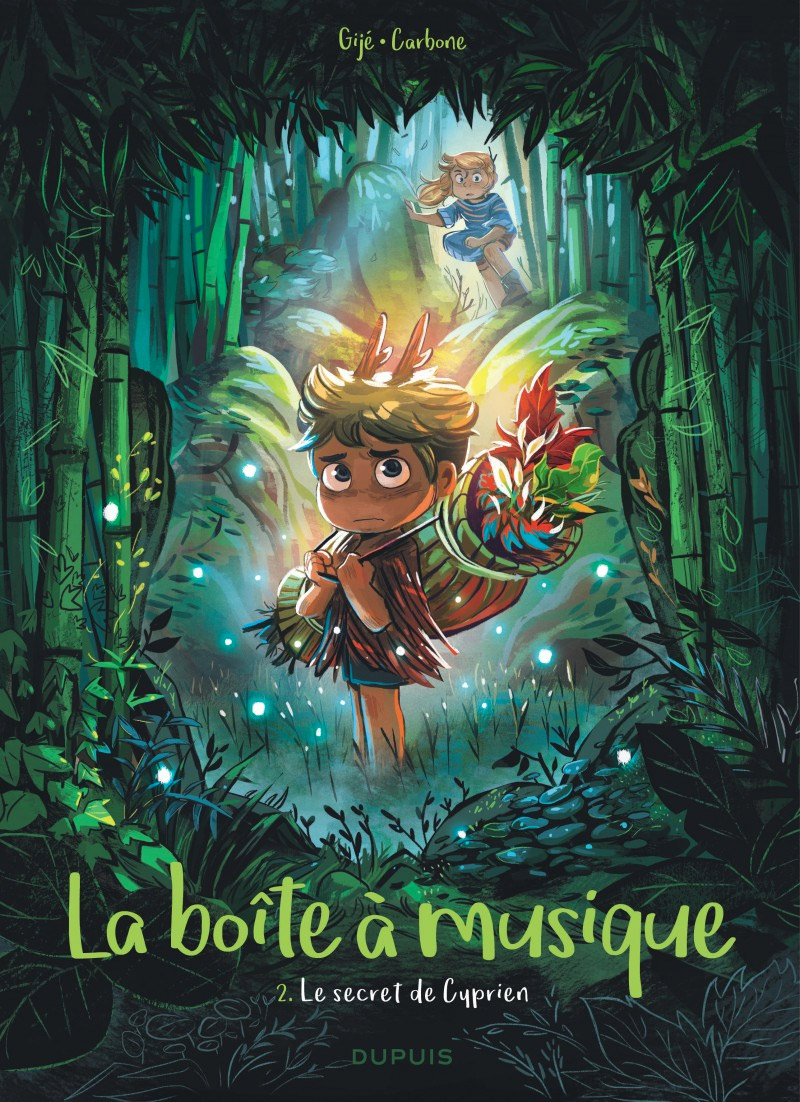 Gijé, Prix Godefroid Jeune! - 2