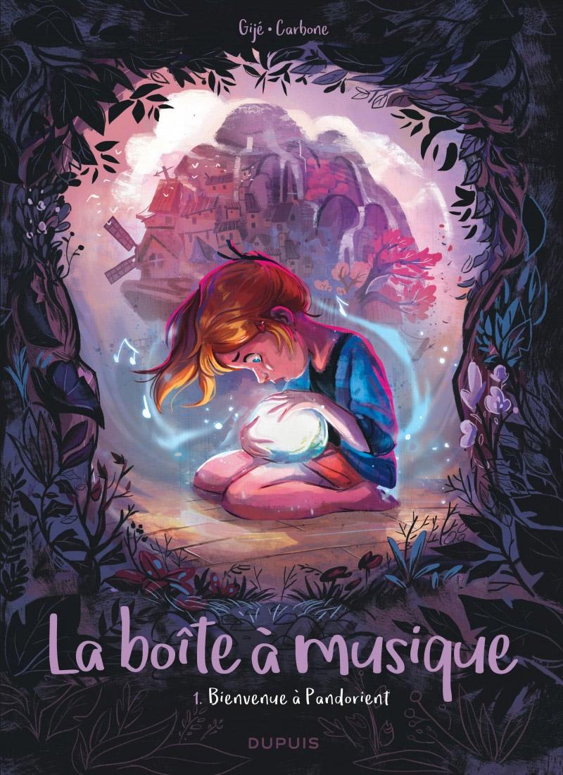 Gijé, Prix Godefroid Jeune! - 3