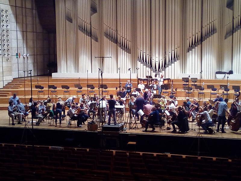 Harmony philharmonique - 0