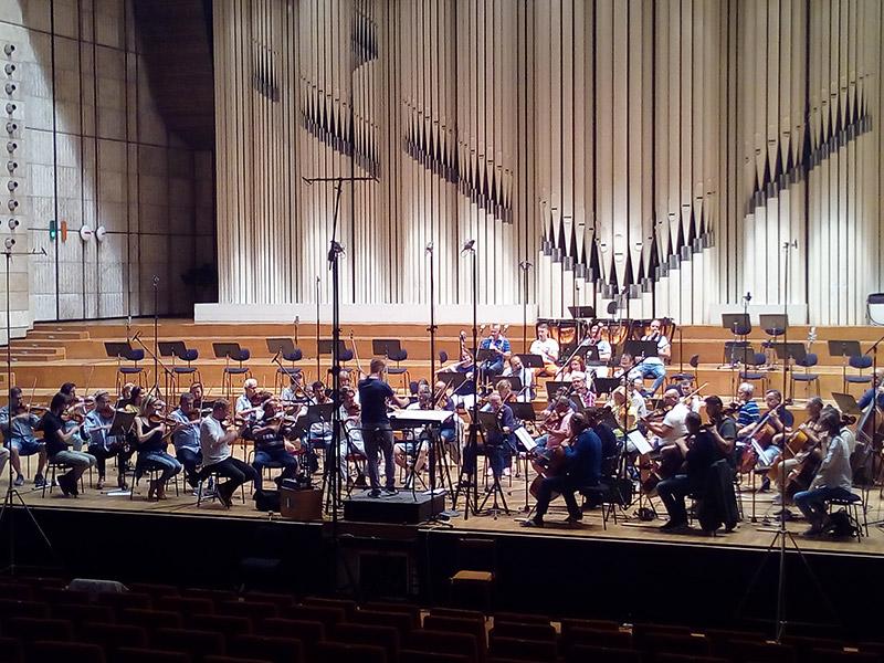Harmony philharmonique - 1