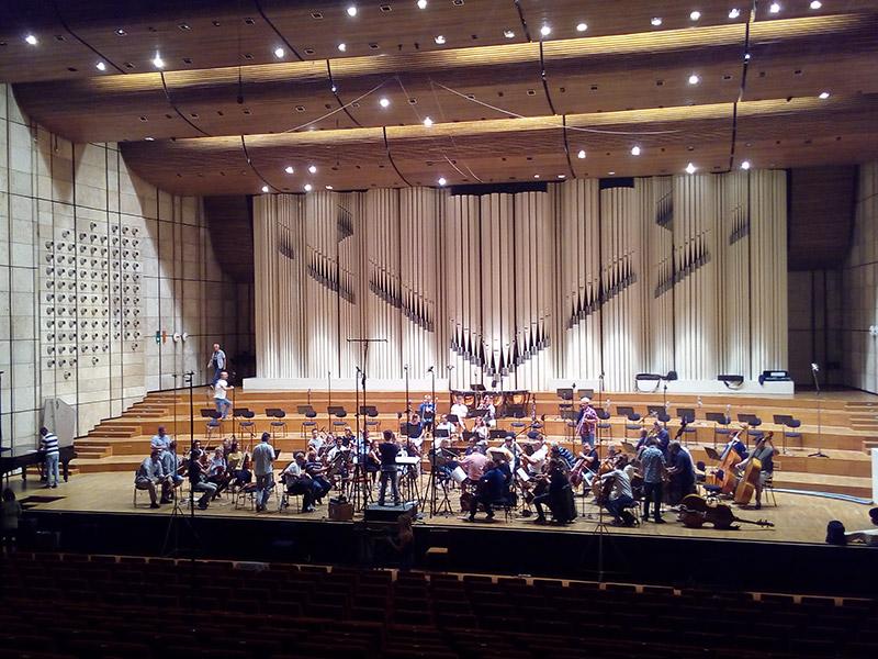 Harmony philharmonique - 2