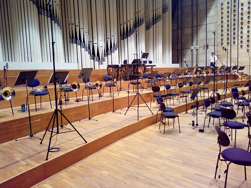 Harmony philharmonique - 4