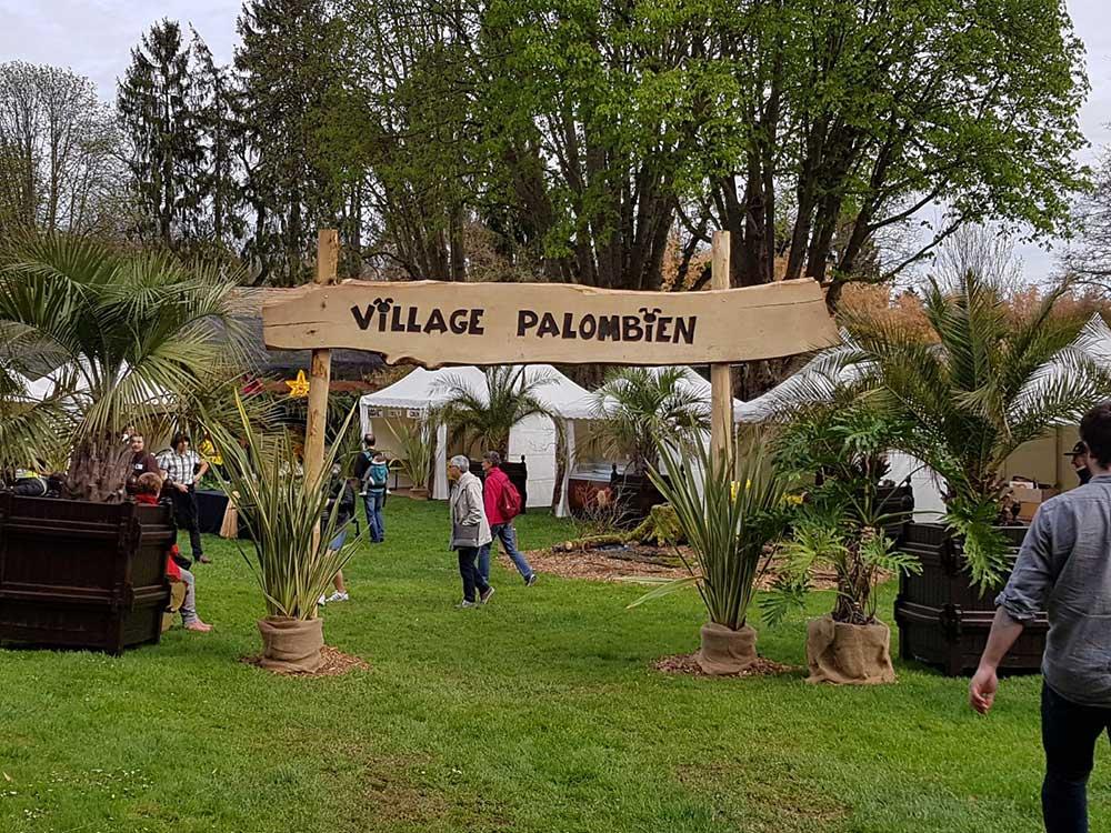 Marsupilami - Aventures au Zoo de Mulhouse - 0