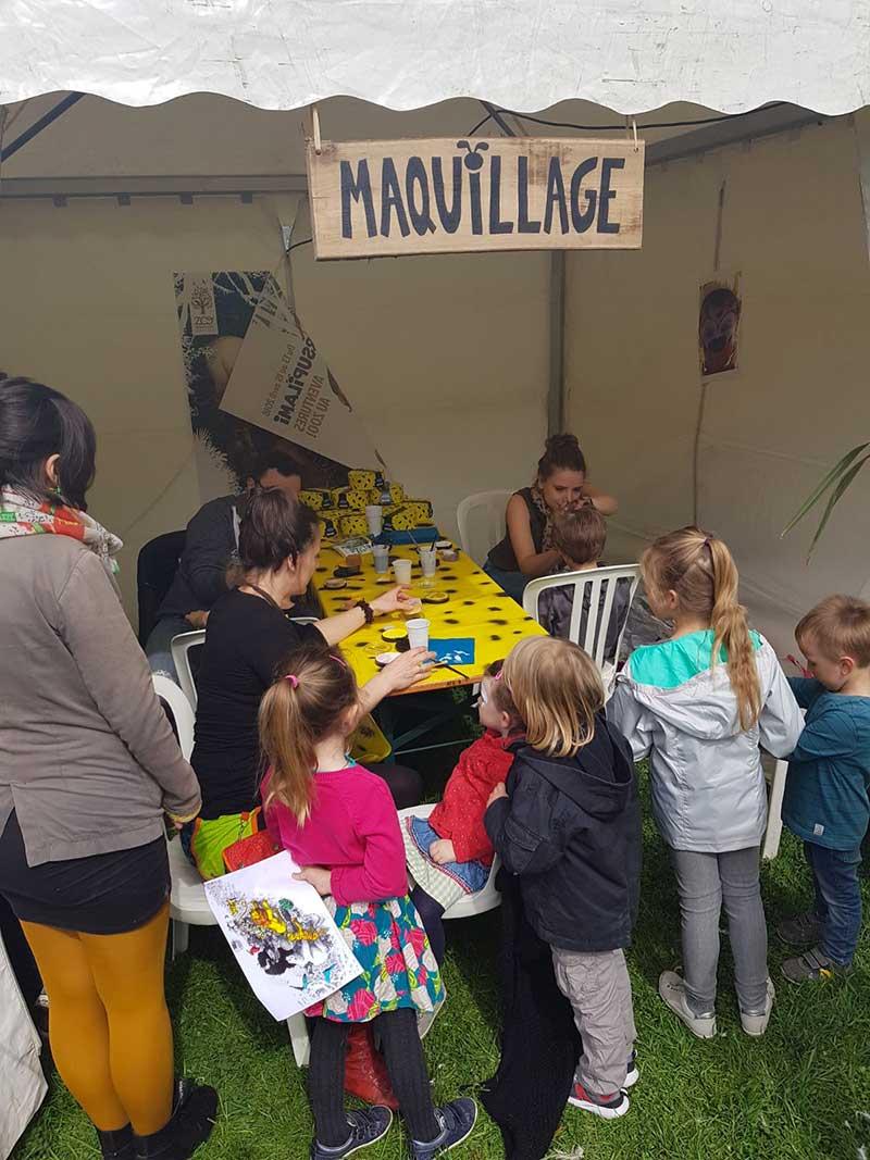Marsupilami - Aventures au Zoo de Mulhouse - 2