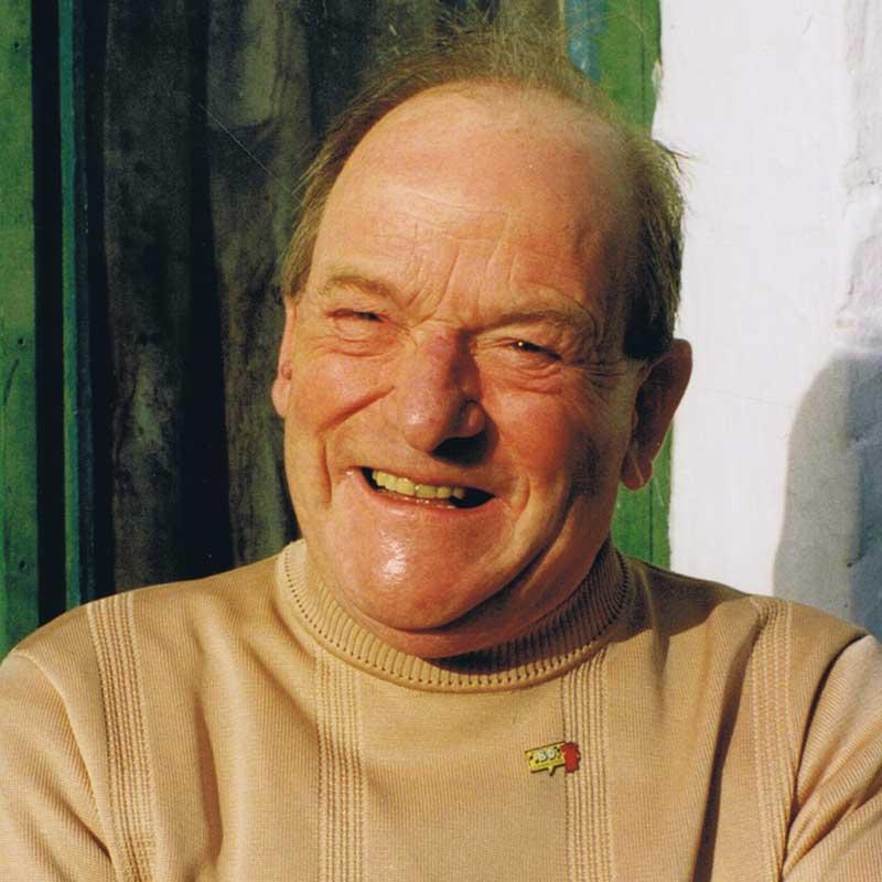 Marcel Denis DR