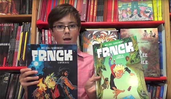 FRNCK : La chronique de «Nathan pas de le lire»