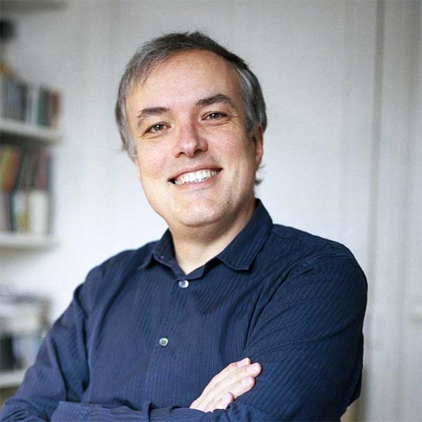 Emmanuel Guibert lauréat du Grand Prix d'Angoulême 2020 !