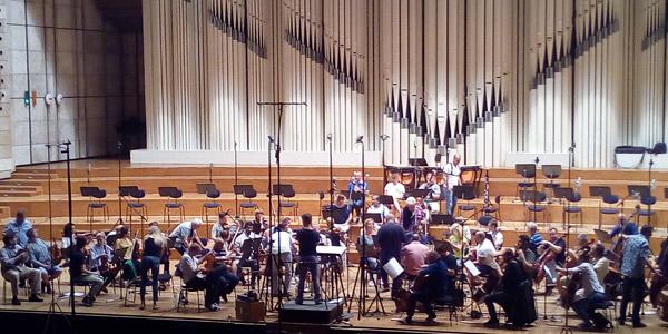 Harmony philharmonique