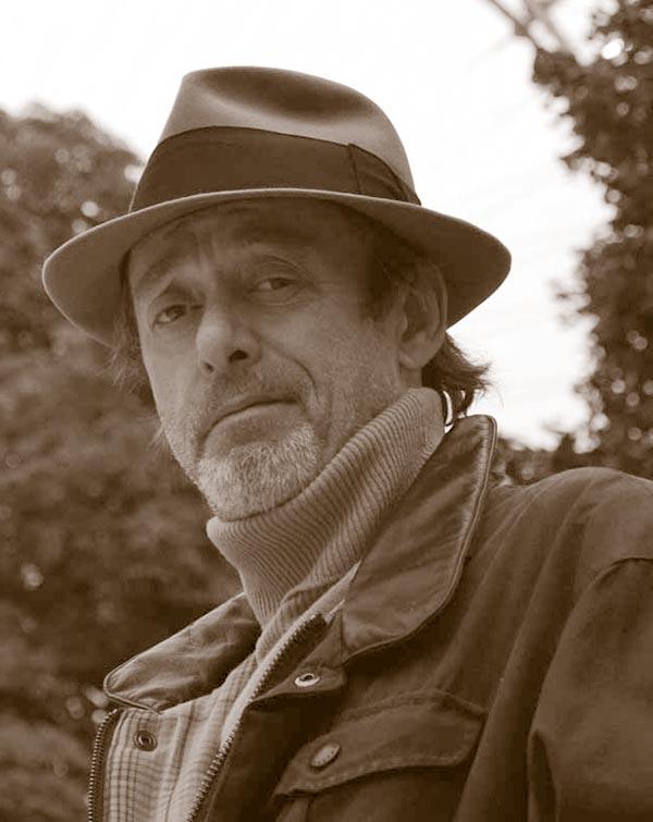Frank Le Gall, premier Grand Prix de l'Académie Victor Rossel