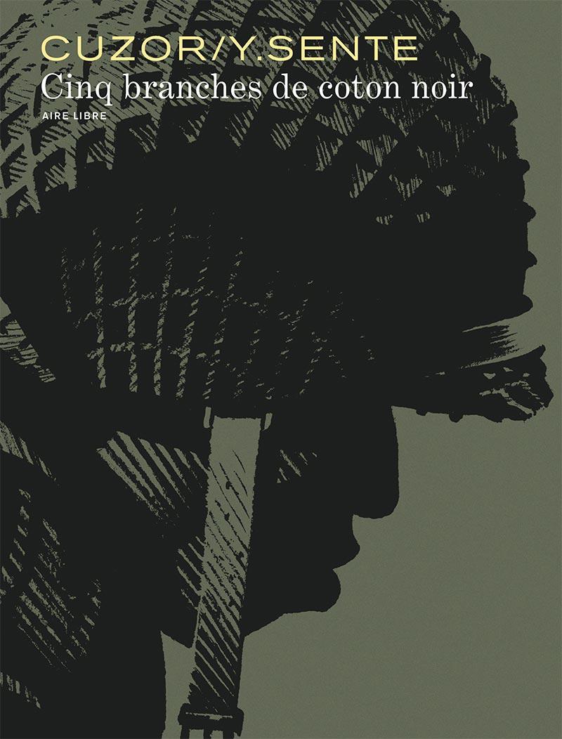 «Cinq branches de coton noir» adapté au cinéma.