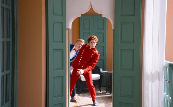 Spirou et Fantasio, le film - 2ème bande-annonce