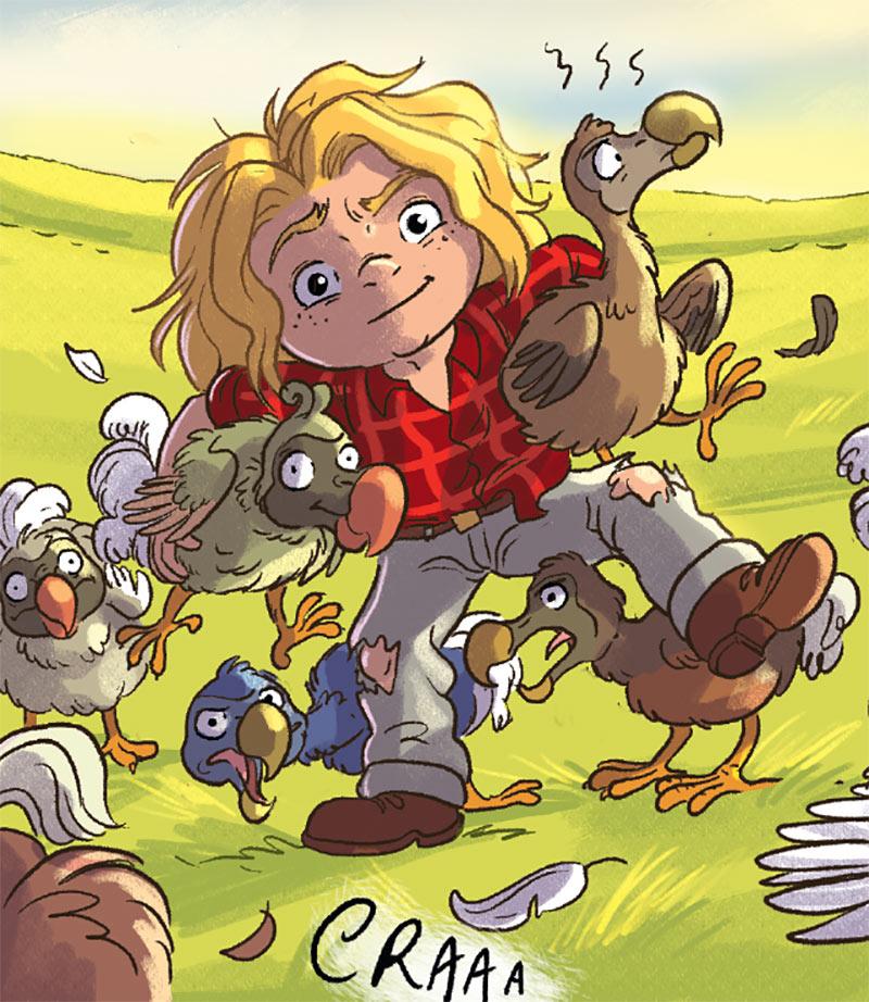 Animal Jack tome 4: Nouvelles fiches pédagogiques