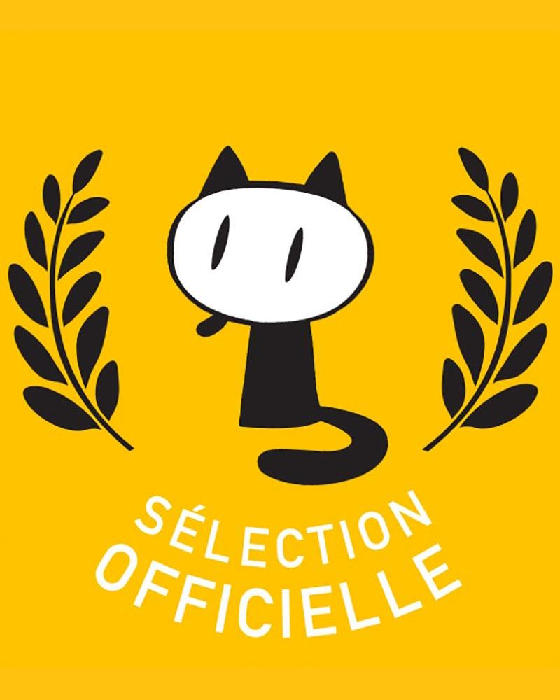 Sélection officielle du 48e Festival d'Angoulême