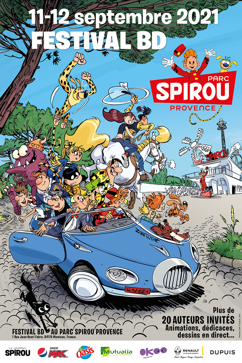 Festival Spirou