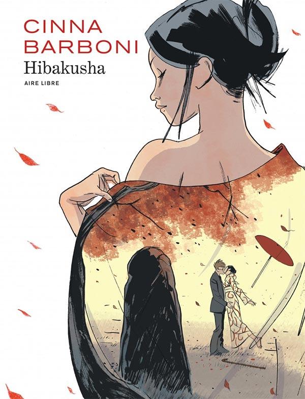 «Hibakusha» récompensépar sceneario.com